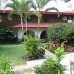 Rancho Naturalista Lodge, Costa Rica